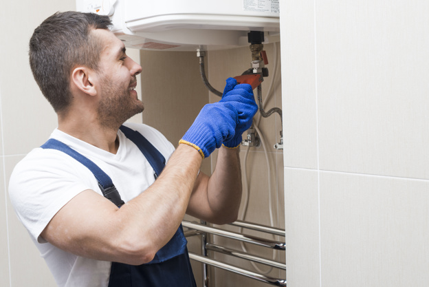 boiler repairs Bournemouth
